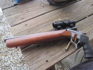 "15"" .375 Winchester Encore Barrel"